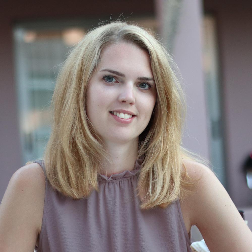 Lina Arvendal